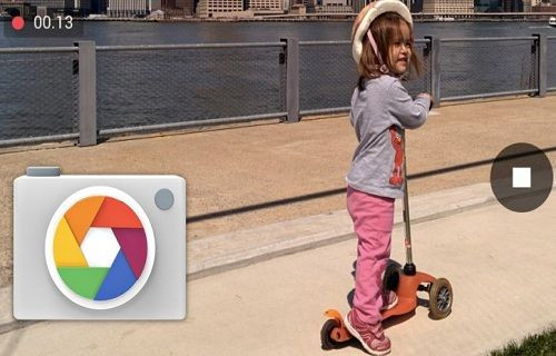 Google Kamera için yeni bir güncelleme yayınlandı