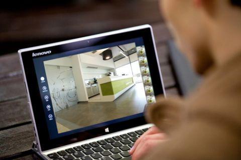 Lenovo Miix 11 ile tabletiniz dizüstüne dönüşecek