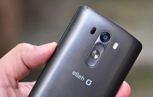 LG G3'ün 4K, Full HD ve SloMo Video Çekim Testi [Video]