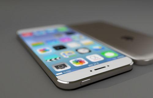 iPhone 6'nın Arka Kapağını Merak Ediyor musunuz?