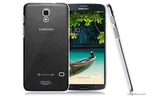 Samsung Galaxy Mega 2 ile gereçekten Büyük! oynuyor