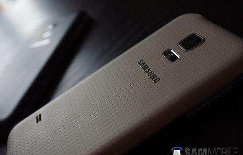 Samsung Galaxy S5 mini ilk defa görüntülendi