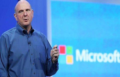 Microsoft'un eski CEO'su NBA basket takımını satın aldı