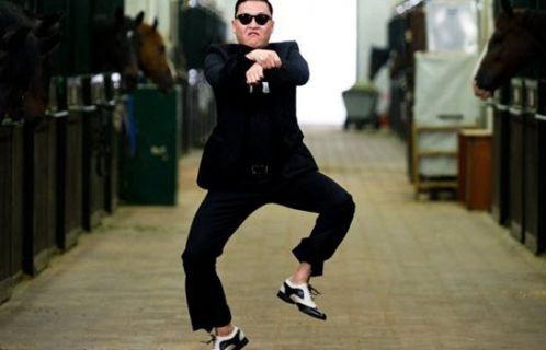 Gangnam Style yine rekor kırdı