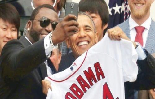 NSA'ın Selfie planı!