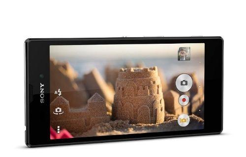 Sony, 5.3 inç ekranlı en ince telefonu Xperia T3'ü tanıttı [Video]