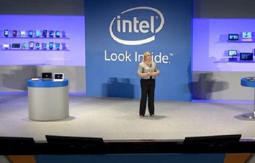 Intel çıtayı yükseltti