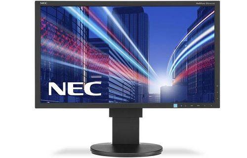 NEC firmasından 4K çözünürlüklü monitör: NEC MultiSync EA244UHD