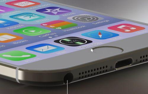 """iPhone 6'da kullanılacağı söylenen """"barometrik basınç sensörü"""" yalan mı?"""