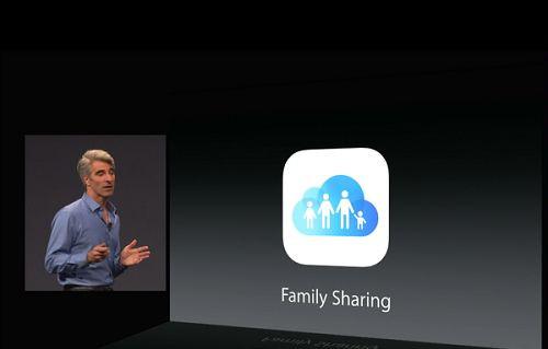 iOS 8'de Sunulan Family Sharing Özelliği Geçmişte Alınan Paralı Uygulamalara da Destek Verecek mi?