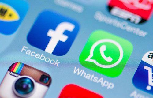 WhatsApp, SMS'in katili oldu