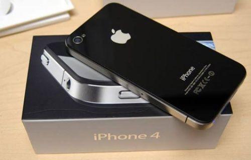 Apple'dan iPhone 4 sahiplerine kötü haber geldi!