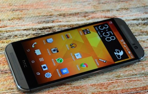 HTC One M8'in çift SIM kartlı modeli sızdı