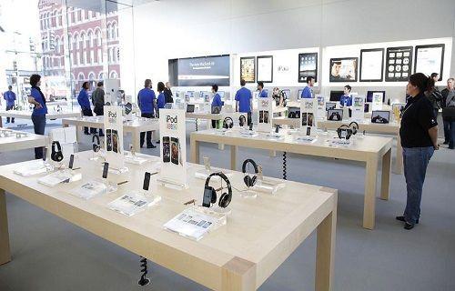 Apple GSM Operatörleri ile Perakendecilik İşine mi Giriyor?