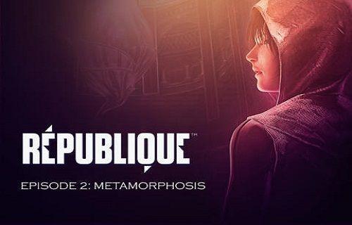 Ödüllü oyun Republique