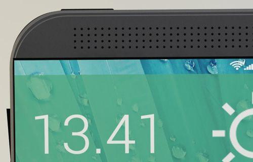HTC One M9 konsepti büyülüyor!