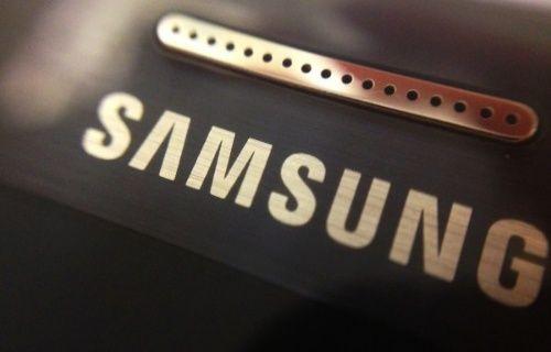 Samsung Galaxy F, sonunda canlı olarak görüntülendi