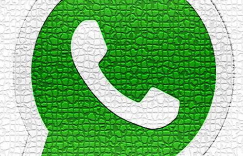 WhatsApp birçok yeni özelliğe sahip olacak