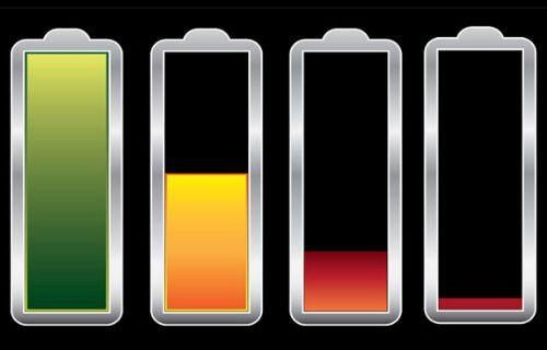 Bataryaların kapasitelerini yitirmelerine neden olan etken bulundu!