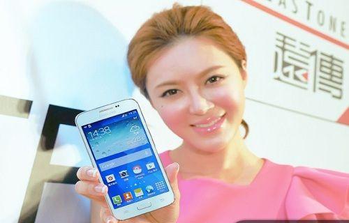Samsung, Galaxy Core Lite akıllı telefonunu duyurdu