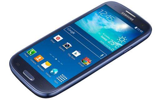 Galaxy S III Neo Avrupa'da