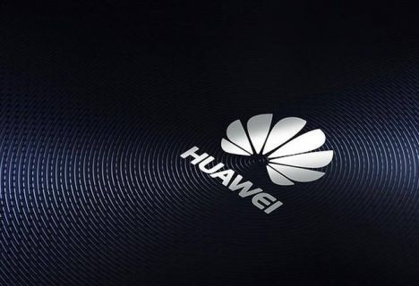 İşte Huawei'nin parmak izi sensörlü akıllı telefonu