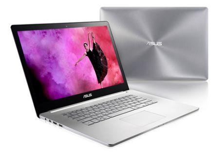 Asus, Zenbook NX500'ü duyurdu