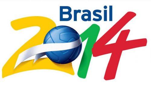 Google'dan 2014 Dünya Kupası Doodle'ı