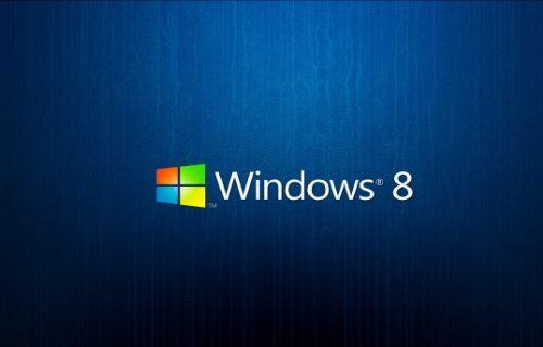 Windows 8'de dokunmatik ekran nasıl kapatılır?
