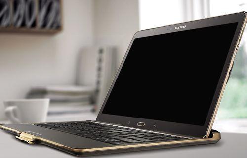 İşte tüm yeni Samsung Galaxy Tab S aksesuarları