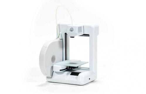 3D Systems'in Cube2 3 Boyutlu (3D) yazıcı incelemesi