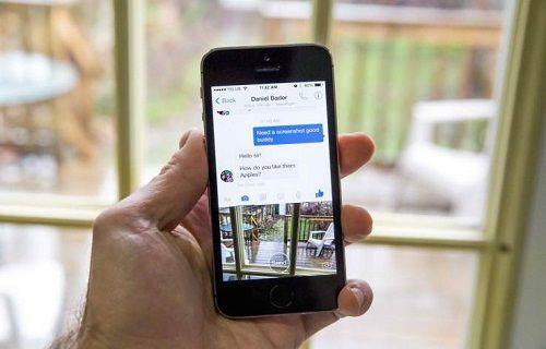 Facebook Messenger'dan artık video gönderebiliyoruz