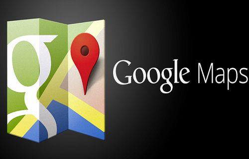 Google Maps 1 milyar indirme sayısına ulaştı