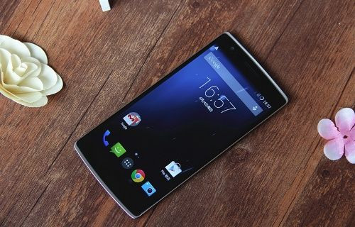 OnePlus One suya ne kadar dayanıklı? [Video]