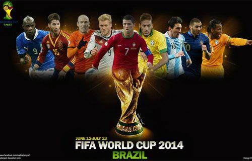 2014 FIFA Dünya Kupası'nda kullanılan 5 yeni teknoloji