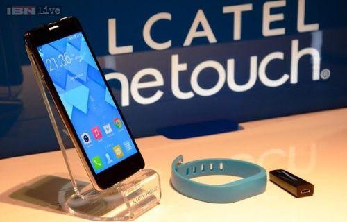 Alcatel One Touch D820, yüksek donanım özellikleri ile rakiplerini kıskandıracak!