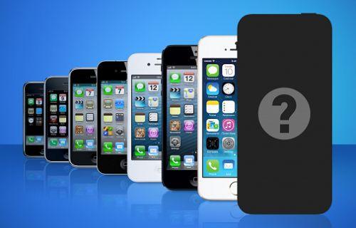iPhone 6 bu defa One M8 ile yan yana