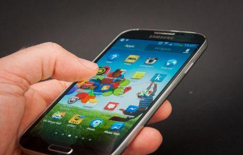 Samsung telefonlar yaz aylarında ateş topuna dönüyor!