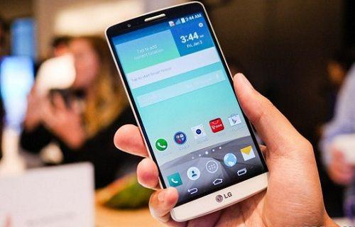 LG G3 mini'nin özellikleri netleşiyor