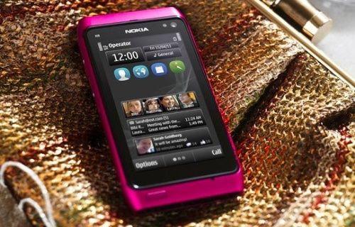 Symbian'ın kaynak kodu ele geçirildi!