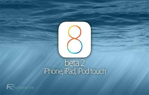 iOS 8'in 2. Beta Versiyonu ile gelen yenilikleri merak ediyor musunuz?