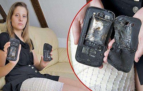 Dikkat! Çin malı şarjlar, cihazlarınızı patlatabilir!