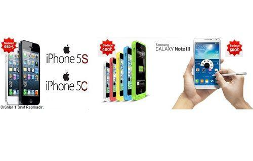 400 TL'lik Galaxy S5 İncelemesi!