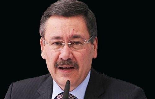 Ankara B.B.Başkanı Melih Gökçek'in Twitter hesabı hacklendi!