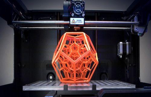 Bu 3D yazıcıya sizde sahip olabilirsiniz