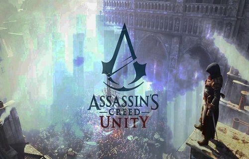 Assassin's Creed Unity Ön Siparişe Başladı