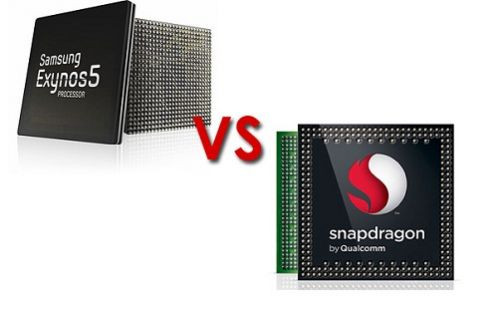 Hangi Galaxy Note 4 daha güçlü olacak?