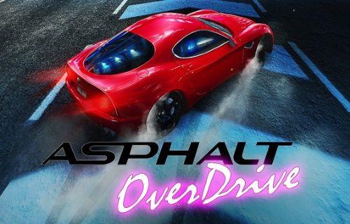 Asphalt Onedrive sonsuz koşu türünde olacak!