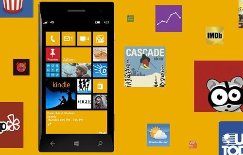 Windows Phone Store her geçen gün büyüyor
