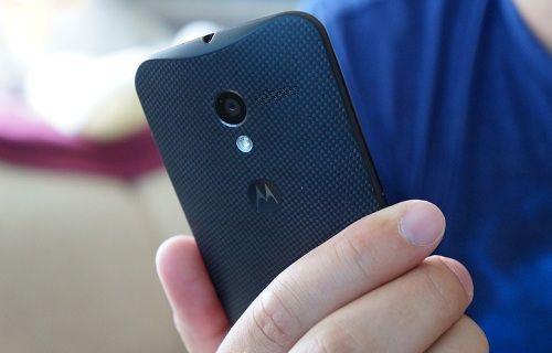 Moto X+1 görüntülendi